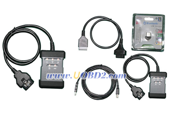 Ways to use Nissan Consult 3 plus diagnostic system - Auto/Vehicle